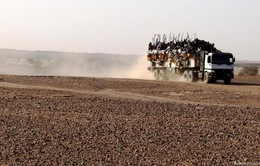 Agadez - Tụ điểm buôn người giữa sa mạc lớn nhất châu Phi