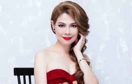 """""""Búp bê"""" Thanh Thảo khoe vẻ đẹp gợi cảm ở tuổi 40"""