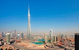 Chiêm ngưỡng những tòa nhà chọc trời cao nhất thế giới