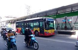 Hà Nội tăng cường xe bus kết nối các bến xe