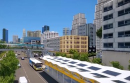 Sắp có tuyến bus nhanh TP.HCM - Bình Dương