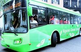 Xe bus nhiều toa sắp đi vào hoạt động tại Philippines