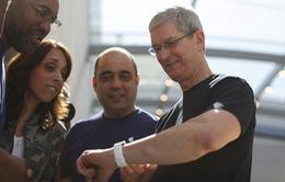 Apple kiếm tiền từ đồng hồ nhiều hơn cả Rolex