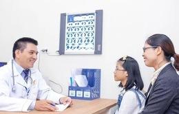 Bệnh viện tư nhân vẫn khám chữa bệnh bằng BHYT
