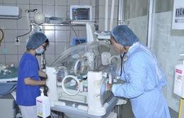 Đánh giá chất lượng bệnh viện qua tiêu chí kiểm soát nhiễm khuẩn