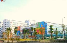 Bệnh viện Nhi lớn nhất phía Nam đi vào hoạt động