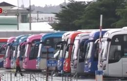 Đà Nẵng quản lý chặt các tuyến xe khách vào Nam
