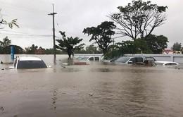 Kiều bào tại Thái Lan thiệt hại nặng nề do lũ lụt