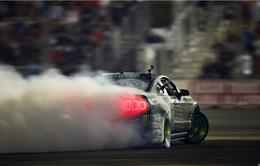 Drift xe – điểm nhấn độc đáo tại Lễ hội ô tô Car Passion Festival