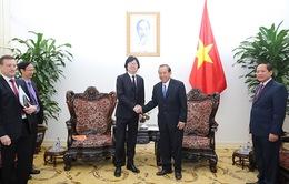 Việt Nam - Pháp tăng cường hợp tác công nghệ thông tin