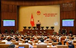 """Những vấn đề """"nóng"""" sẽ được chất vấn tại Quốc hội bắt đầu từ ngày 13/6"""