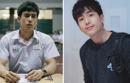 """Mỹ nam """"Thiên tài bất hảo"""" hóa ra là gương mặt thân quen của truyền hình Thái Lan"""
