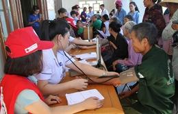 Người dân nghèo TP.HCM được cấp thuốc miễn phí trọn tháng 7