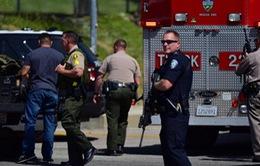 Mỹ: Nổ súng tại trường tiểu học, 3 người thiệt mạng