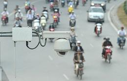 TP.HCM lắp thêm 68 camera giao thông