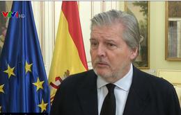 Tây Ban Nha kêu gọi cựu Thủ hiến Catalonia đứng ra tranh cử