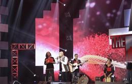 Ban Nhạc Việt: NS Đức Trí dùng... con tim để gạt cần cho ban nhạc Cà Đắng