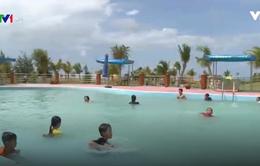 Cà Mau doanh thu du lịch tăng gần 40%