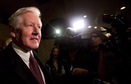 Canada bổ nhiệm đặc phái viên về tình hình Myanmar