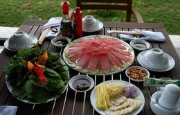 Đến Phú Yên thưởng thức đặc sản từ cá ngừ đại dương