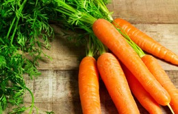Xuất khẩu cà rốt Việt Nam sang Malaysia