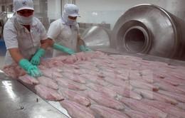 Trung Quốc dẫn đầu thị trường nhập khẩu cá tra Việt Nam