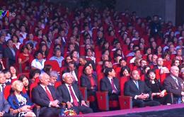 Thủ tướng Nguyễn Xuân Phúc dự kỷ niệm 100 năm Cách mạng Tháng Mười Nga