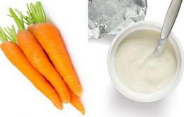 Ba công thức làm mặt nạ trắng da từ nguyên liệu thiên nhiên
