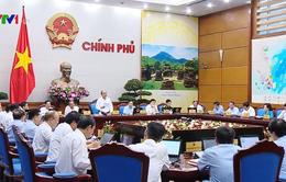 Thủ tướng Nguyễn Xuân Phúc: Cần quyết liệt hơn nữa trong cải cách thủ tục hành chính