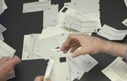 Cử tri Thụy Sĩ phản đối cải cách thuế của chính phủ