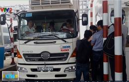 Tiền Giang kiến nghị giảm phí tại trạm BOT Cai Lậy