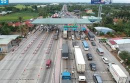 Thủ tướng quyết định tạm dừng thu phí trạm BOT Cai Lậy