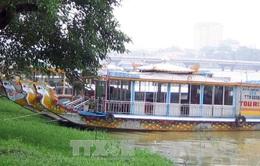 Ứng phó bão số 11, Thừa Thiên Huế thực hiện lệnh cấm biển