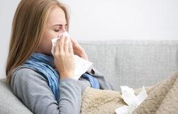 Mẹo đơn giản tránh lây lan virus cúm