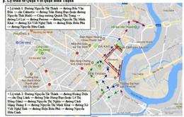 Cấm nhiều tuyến đường trung tâm TP.HCM trong 1 ngày
