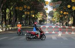 TP.HCM không đồng ý cấm đường để tổ chức lễ hội