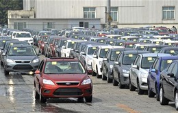 Trung Quốc cân nhắc cấm ô tô động cơ xăng và diesel