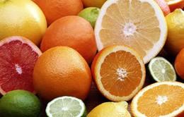 Những loại củ quả và thực phẩm tuyệt vời cho sức khỏe