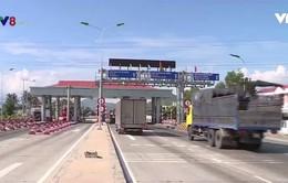 Khánh Hòa đề nghị di dời trạm thu phí BOT Cam Thịnh