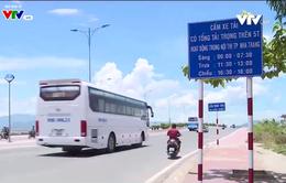 Khánh Hòa: Tăng giờ cấm xe ben vào Nha Trang