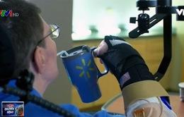 Cảm biến BrainGate - Hy vọng mới cho những người mất khả năng vận động
