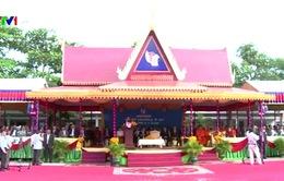 Campuchia kỷ niệm 38 năm thoát khỏi thảm họa diệt chủng