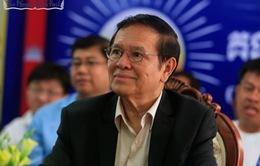Campuchia phân chia ghế trống của đảng Cứu quốc