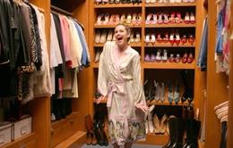 """Tại sao phụ nữ có cả tủ quần áo nhưng luôn nói """"không có gì để mặc""""?"""