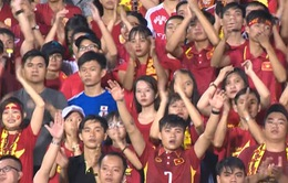 Cảm xúc sau khi U23 Việt Nam góp mặt tại VCK Châu Á 2018