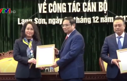 Bí thư Lạng Sơn làm Chủ tịch HĐTV Tập đoàn dầu khí Quốc gia Việt Nam