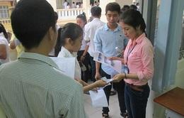 TP.HCM thanh tra trước kỳ thi THPT quốc gia