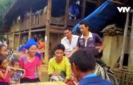 Tiếp tục đưa 500 thanh niên đến các xã vùng khó khăn