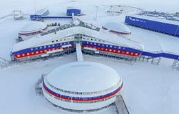 Nga công bố căn cứ quân sự mới ở Bắc Cực