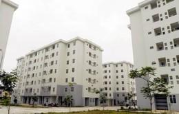 Bộ Xây dựng đồng ý cho xây căn hộ thương mại diện tích nhỏ